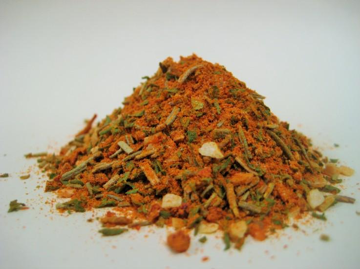 Rye Spice B.B.Q Spice