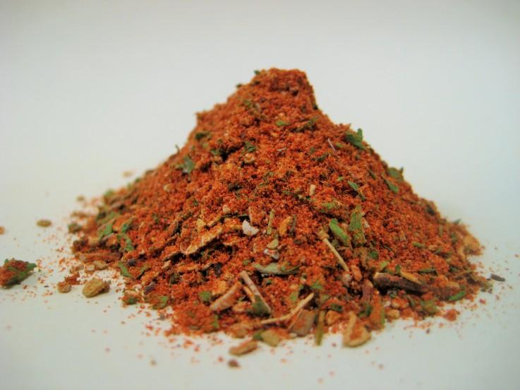 Rye Spice Chicken Seasoning