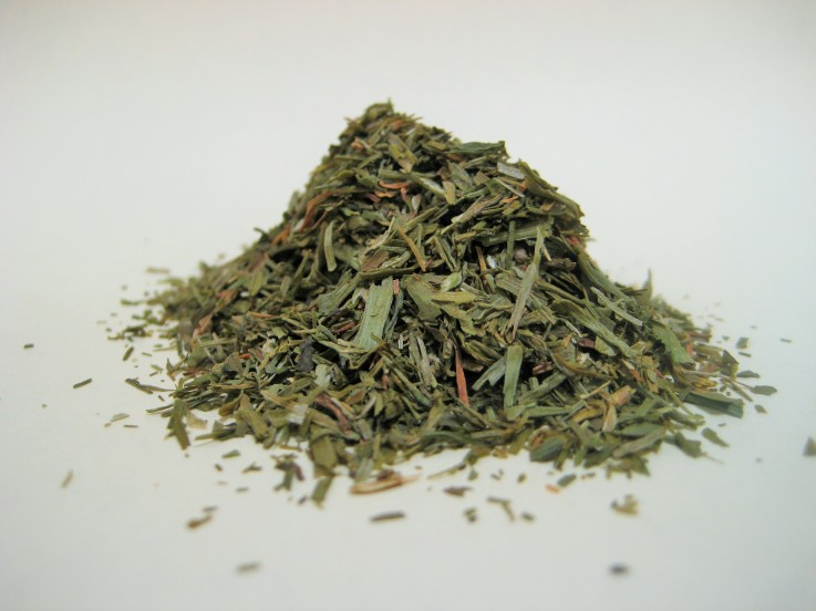 Rye Spice Chive Flakes