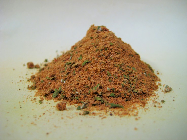 Rye Spice Creole Seasoning