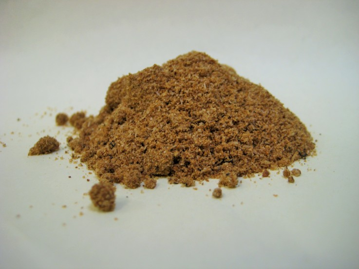 Rye Spice Fish Seasoning