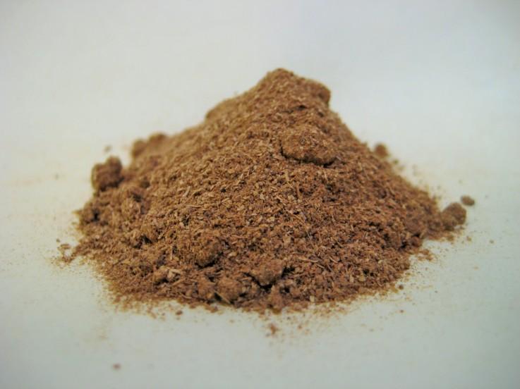 Rye Spice Ground Dill