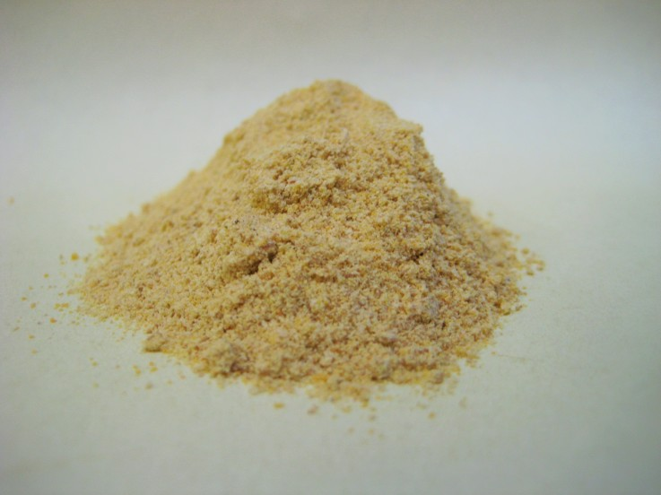 Rye Spice Ground Fenugreek
