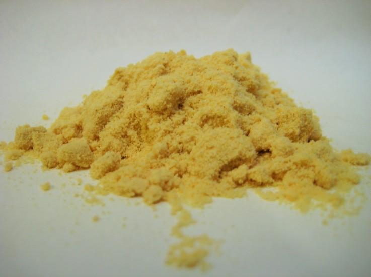Rye Spice Ground Mustard