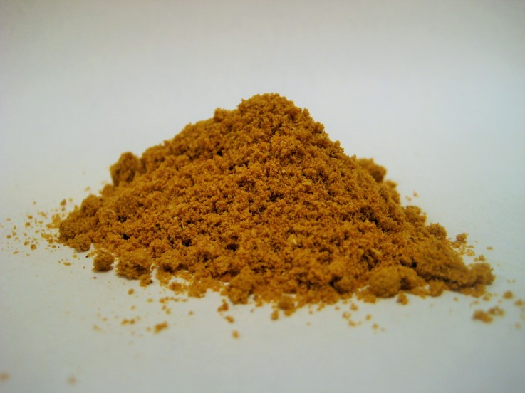 Rye Spice Korma Curry Powder