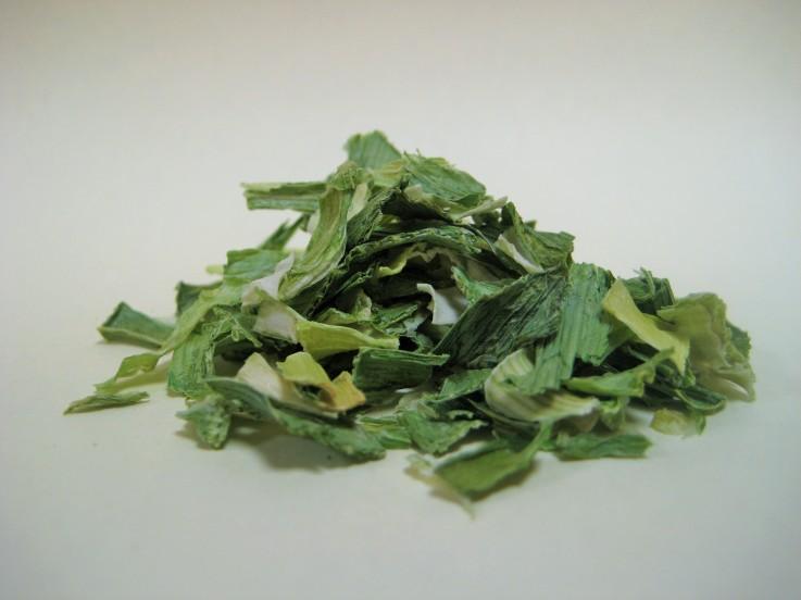 Rye Spice Leek Flakes