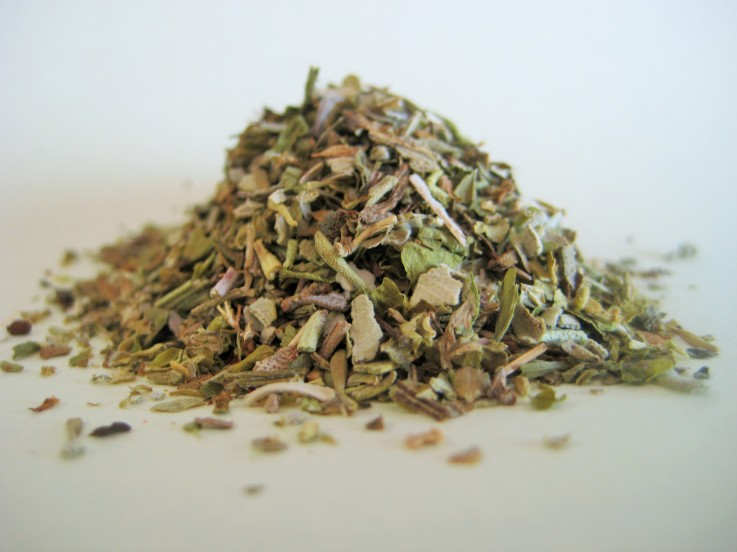 Rye Spice Mixed Herbs