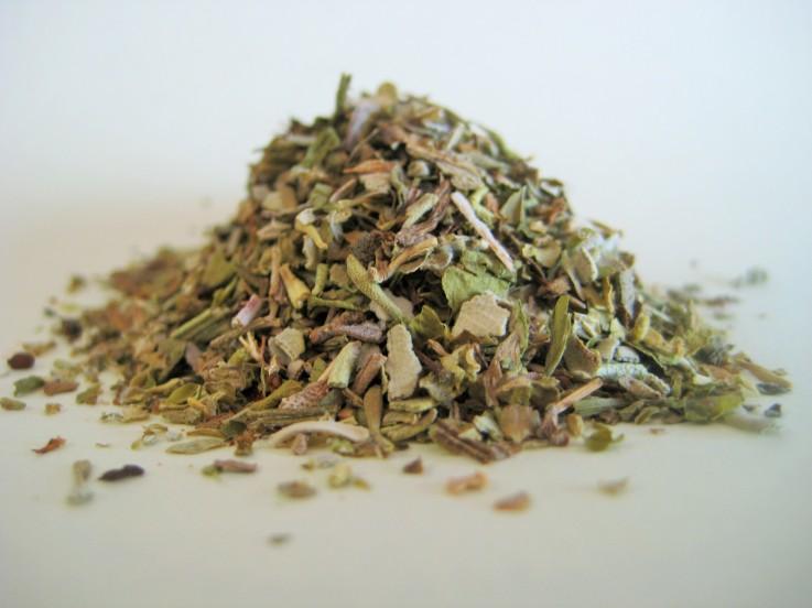 Rye Spice Mixed Herbs