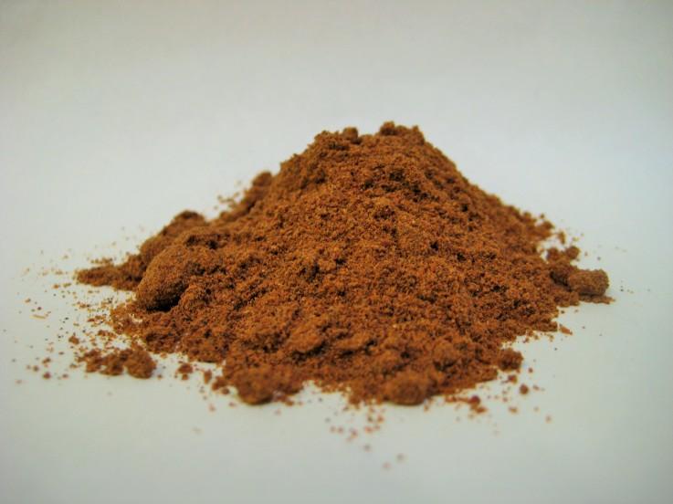 Rye Spice Ras El Hanout
