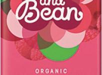 Organic Coconut & Raspberry Extra Dark Chocolate Bar