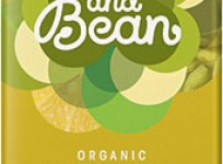 Organic Fairtrade Lemon & Cardamom Dark Chocolate Bar