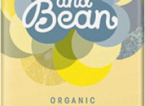 Organic Fairtrade Lemon & Poppy Seeds Creamy White Chocolate Bar