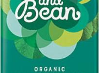 Organic Fairtrade Mint Dark Chocolate Bar