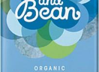 Organic Cornish Sea Salt Extra Dark Chocolate Bar