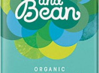 Organic Fairtrade Cornish Sea Salt and Lime Milk Chocolate Bar