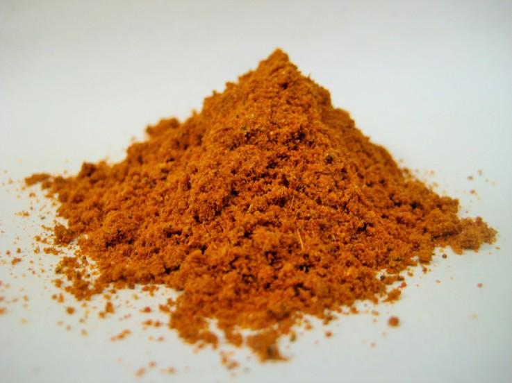 Rye Spice Tikka Masala