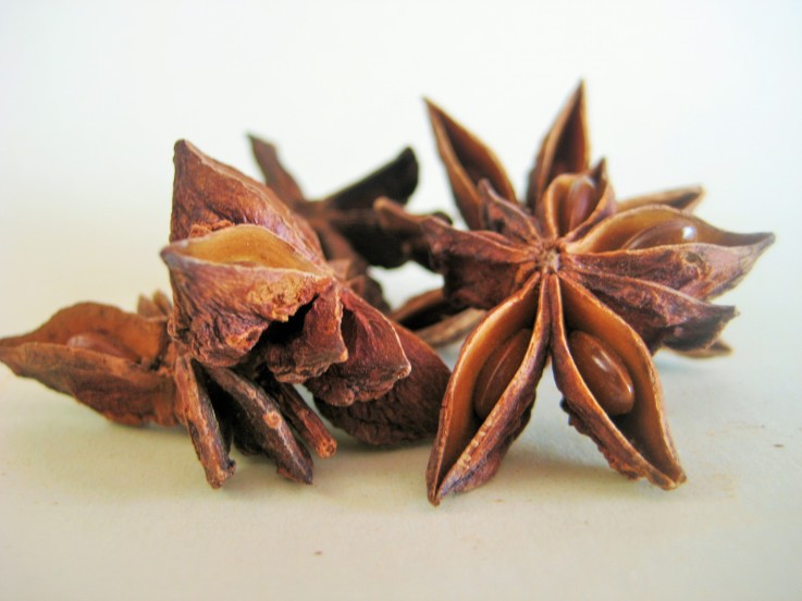 Rye Spice Whole Star Anise