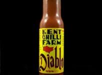 Diablo Chilli sauce