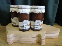 Cheese Board Chutney