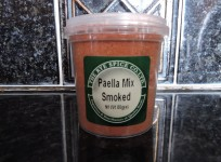 Paella Seasoning Smoked