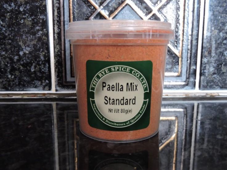 Paella Seasoning