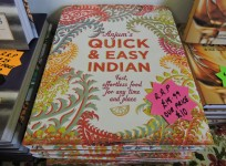 Anjums Quick & Easy Indian