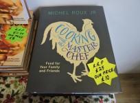 Michel Roux Jr Book