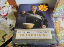 Paul Hollywood's Bristish Baking Book
