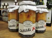 Chillililli