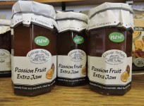 Passion Fruit Extra Jam