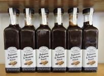 Balsamic & Madeira Sauce