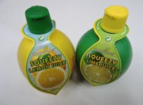 Squeezy Lemon Juice