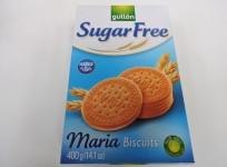 Sugar Free Maria Biscuits