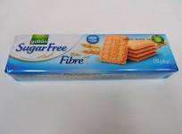 Sugar Free Fibre Biscuits
