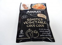 Ainsley Harriott Roasted Vegetable Cous Cous
