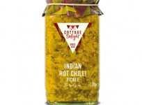 Indian Hot Chilli Pickle
