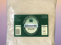 Ground Almonds