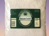Dessicated Coconut – Fine Ground