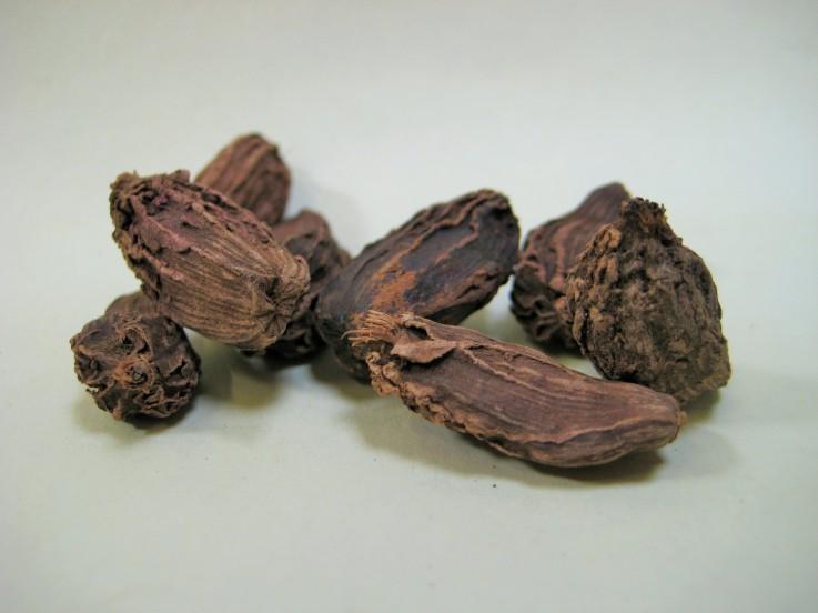 Rye Spice Black Cardamom Pods