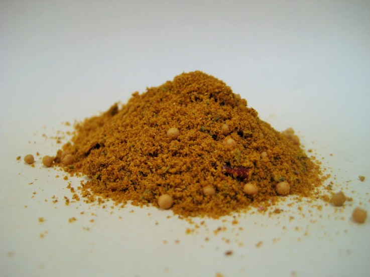 Rye Spice Bombay Potato Mix