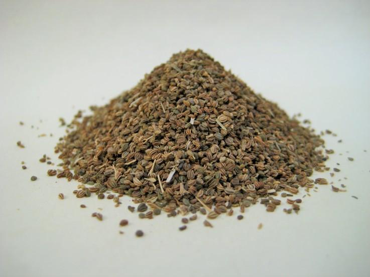 Rye Spice Celery Seed