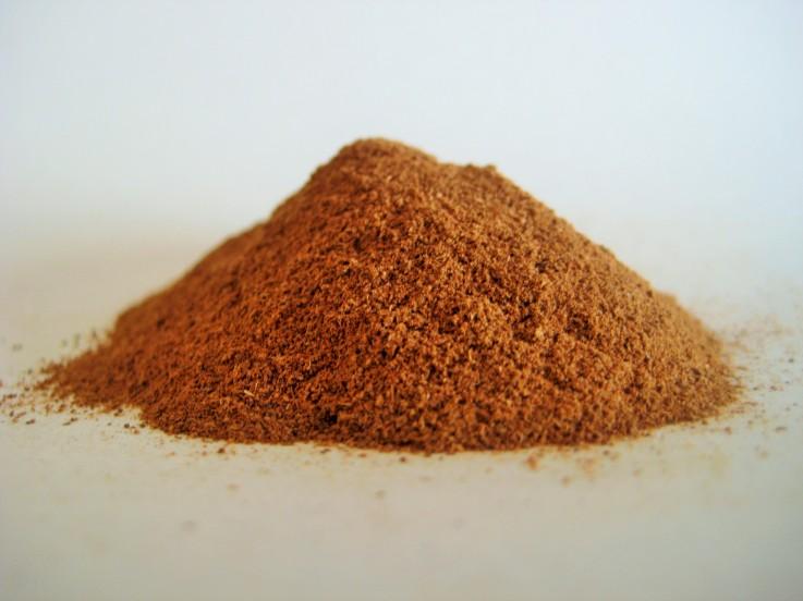 Rye Spice Cinnamon Ground
