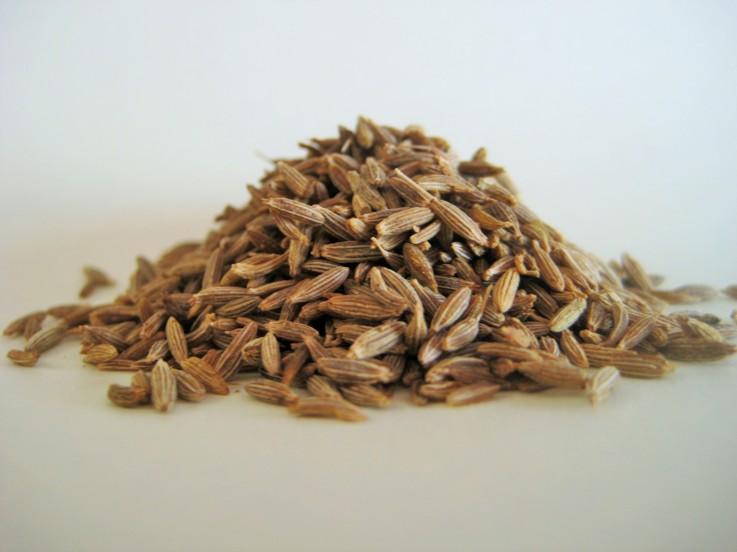 Rye Spice Cumin Seed