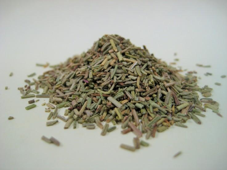 Rye Spice Cut Rosemary