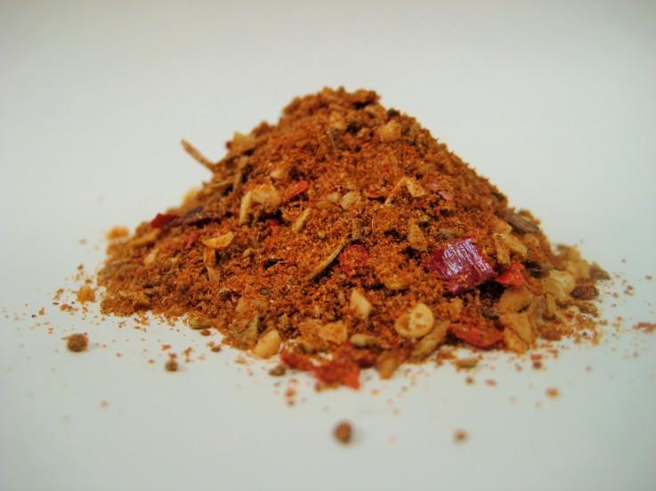 Rye Spice Fajita Seasoning