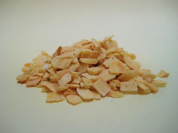 Rye Spice Garlic Chips