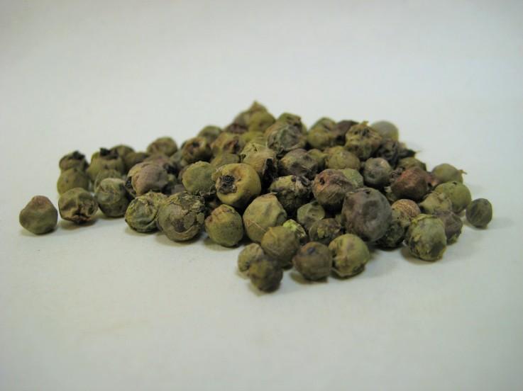 Rye Spice Green Peppercorns