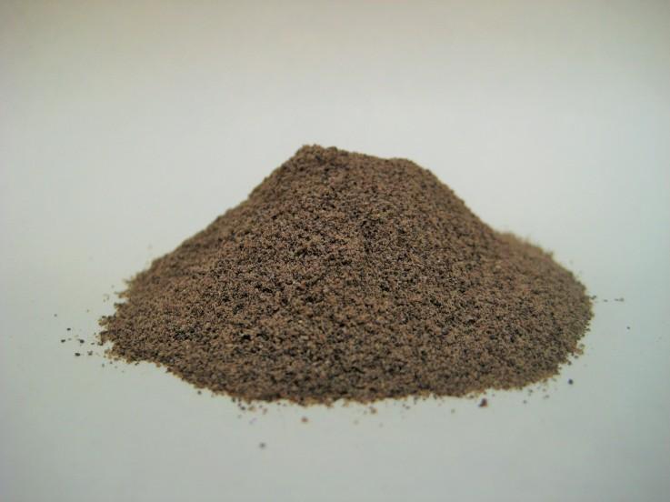 Rye Spice Ground Black Pepper