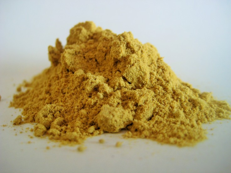 Rye Spice Ground Ginger
