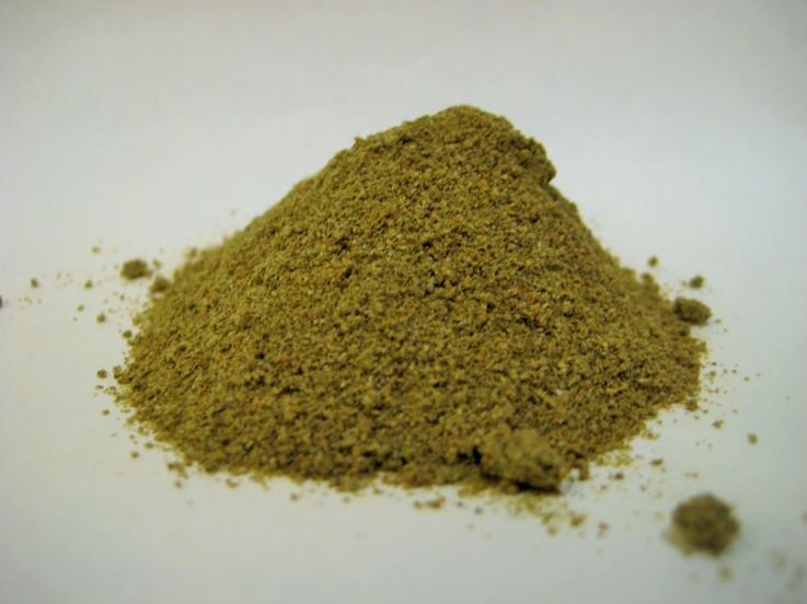 Rye Spice Jalapeno Powder